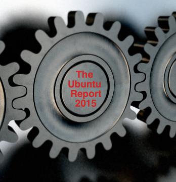 the ubuntu report